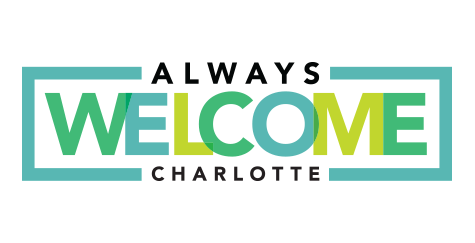 Always Welcome Charlotte
